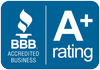DeFinis And Sons A+ BBB Rating